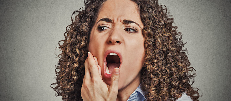 Warning Signs Of Infected Wisdom Teeth Washington Dc